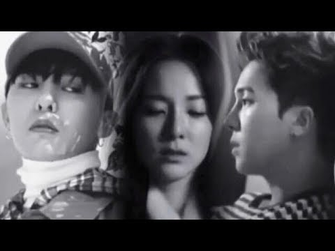 MINDARAGON - BROTHERS CONFLICT (Kwon Jiyong x Sandara Park x Song Mino)