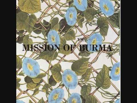 Mission Of Burma - Progress