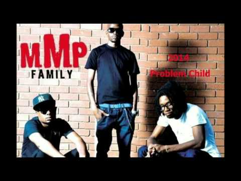 MMP Family - Problem Child