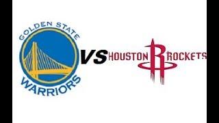 Golden State Warriors vs Houston Rockets NBA Full Highlights (NOVEMBER 16TH 2018-19)