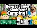 Sml movie bowser junior kinda goes camping reaction mp3