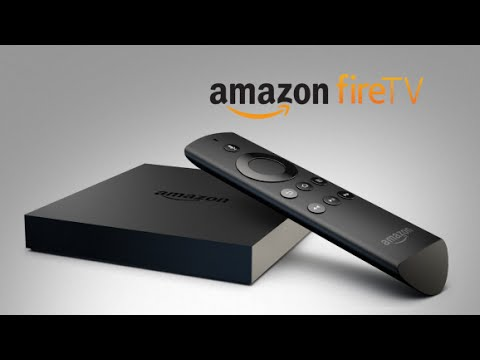 Amazon Fire TV Gaming Edition Box with Kodi and Emulators