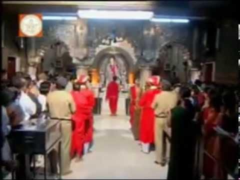 Shirdi Sai Baba Live Aarthi