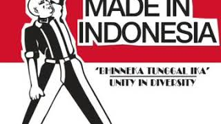 Oi Made In Indonesia Full Album | Kompilasi Skinhead