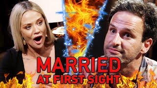 Married at First Sight MELTDOWN!