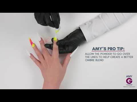Fluorescent Powder Tutorial