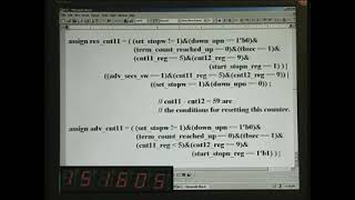 Lecture-53-System Design Examples Using FPGA Board(Contd)