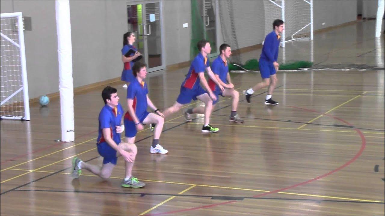 Netball Warm-Ups - playnetball