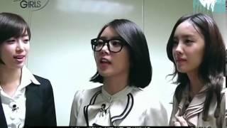 [Diadem Subs] 101027 T-ara Dream Girls Episode 1