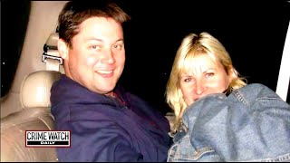 Delaware's Joe and Olga Connell case: Wealthy newlyweds slain on condo steps