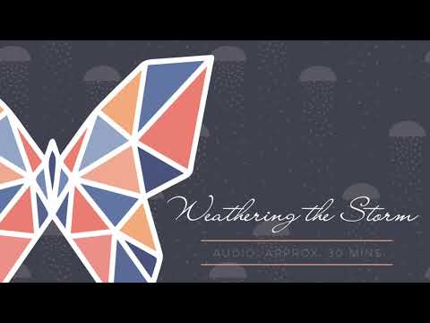 Weathering The Storm Podcast