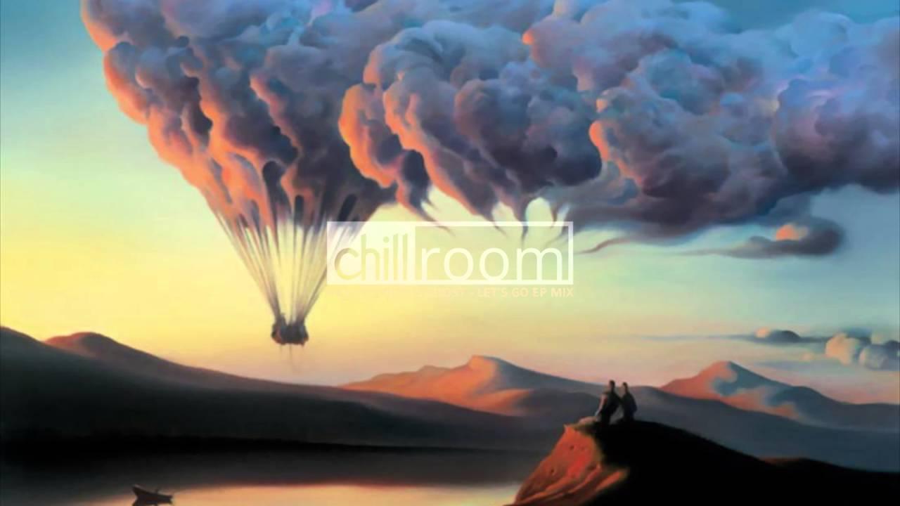 EP Mix: In love with a ghost - Let's Go by Just a chill room