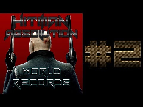 Hitman Absolution - World Records [EP.2] [Contract: Profitable Business made by Ingvar]