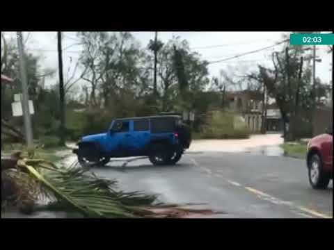 huracan maria moca puerto rico