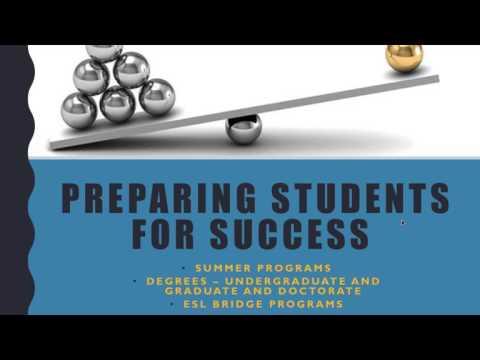 Study Abroad  | USA University Education Training by US Staff