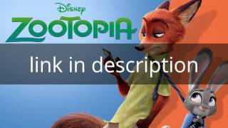 Everything Wrong With Zootopia In 2 Minutes Or Less