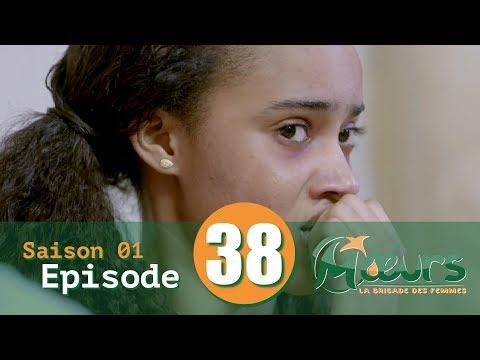 MOEURS, la Brigade des Femmes - saison 1 - épisode 38 **VOSTFR**