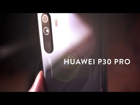 Huawei P30 Pro :: The KING Of Smartphone Cameras?!?