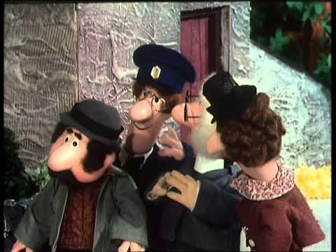 Postman Pat songs: leave it with me