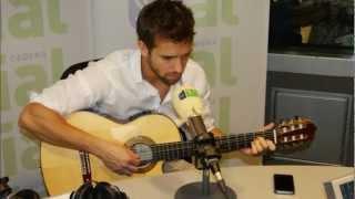 Pablo Alborán CD 2012-Quién-Estreno