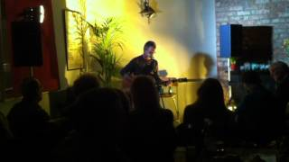 Rab Noakes - Somebody Counts on Me - LIVE @ Tynemouth