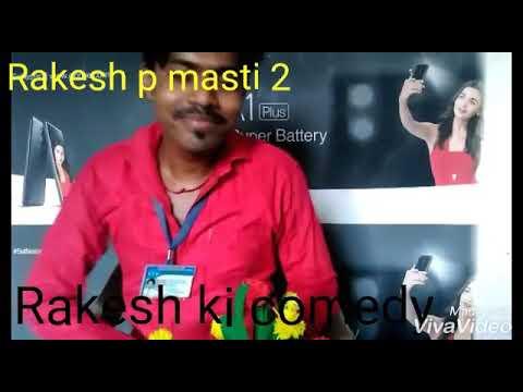 Mast fani Entarvu comedy Rakesh p masti