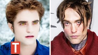 Twilight Ruined These Actors' Careers