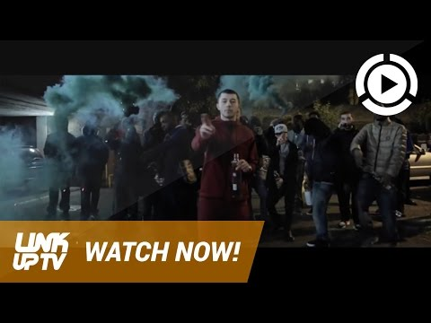 Danz - Chose Me [Music Video] @KingDantana