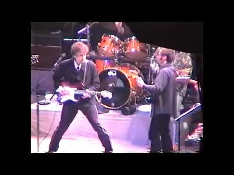Bob Dylan 1999 - Not Fade Away