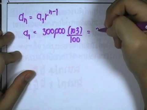 เลขกระทรวง พื้นฐาน ม.4-6 เล่ม3 : แบบฝึกหัด4.2.2 ข้อ08