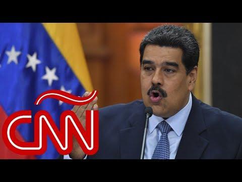 """David Smolansky: """"Nicolás Maduro está contra las cuerdas"""""""