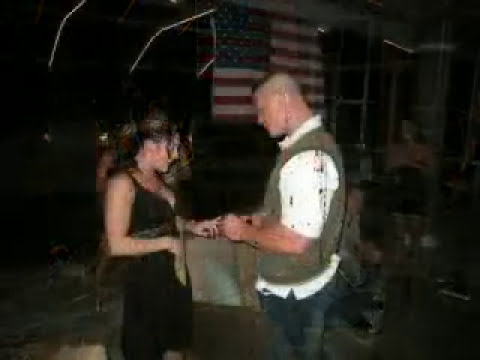 ‫جون سينا و زوجته John Cena and his wife‬‎ - YouTube