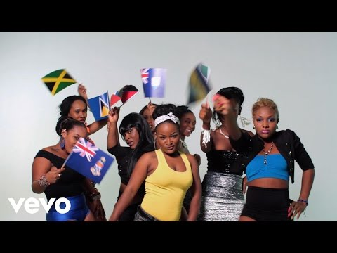 Mavado - Caribbean Girls