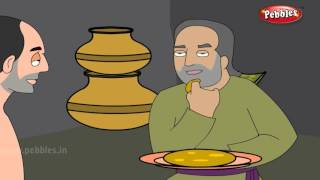 What is Charity | Swami Vivekananda Stories in English | Swami Vivekananda Life Story For Kids