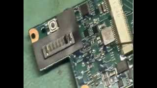 видео Как отремонтировать ноутбук Sony VAIO?