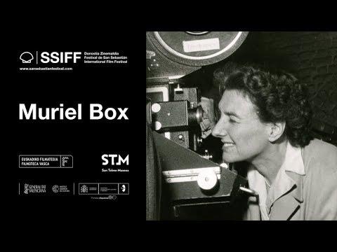 Muriel Box - Una feminista pionera en el cine británico - Retrospectiva en el Festival de San Sebastián 2018