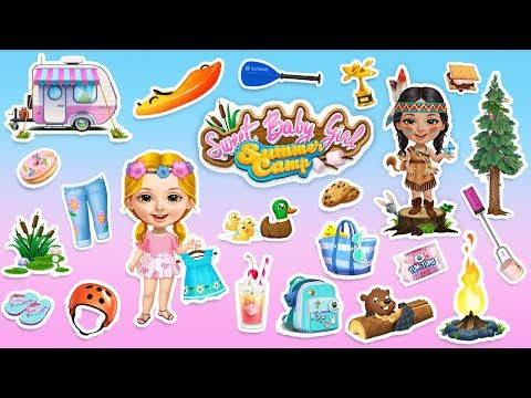 Sweet Baby Girl for PC Windows 10/8/7/Mac -Free Download