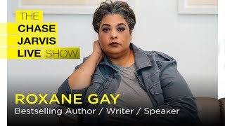 Life, Writing, and Real Talk with Roxane Gay