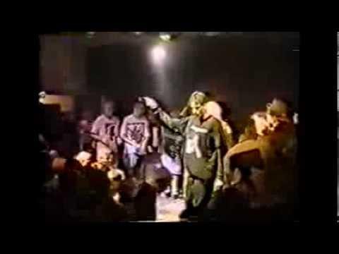 Strain - Live in Kassel, Germany 1995