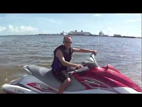 Jet Ski Rentals in Cocoa Beach Florida - Fast and Exciting Excursion