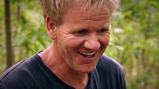 Gordon Ramsay Cooks Buffalo For A Cambodian Tribe  Gordons Great Escape