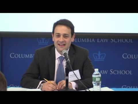 Panel 3 - Bankruptcy, Ownership and Financing  Coal in the 21st Century