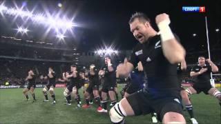 Хака  [HD 720p] Новая Зеландия   Тонга  Кубок Мира 2011.09.09(, 2011-10-06T23:15:27.000Z)