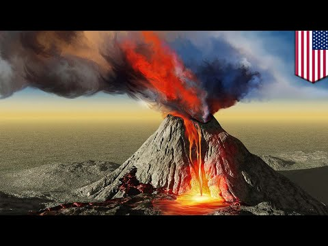 Volcano Types: What Are The Different Types Of Volcanoes? - TomoNews