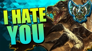 I HATE YOU | Back to Plat #1