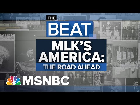 After Beating Trump, Diverse Coalition Eyes Wider Reforms | The Beat With Ari Melber | MSNBC