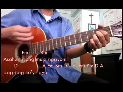 Sundo - Imago - Guitar Cover Strumming
