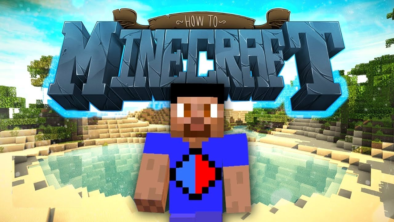 Loading my Minecraft Server after FIVE YEARS... (How To Minecraft Season 1)