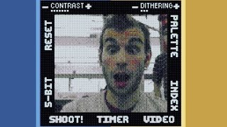 Online GAME BOY CAMERA and more!! -- DONG
