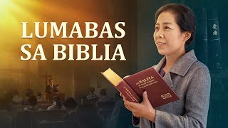 "Tagalog Christian Movie Trailer | ""Lumabas Sa Biblia"" 